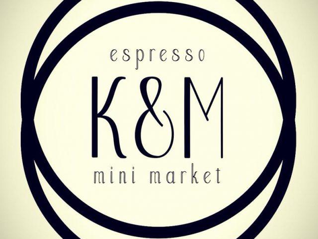 K&M  ESPRESSO / MINI MARKET