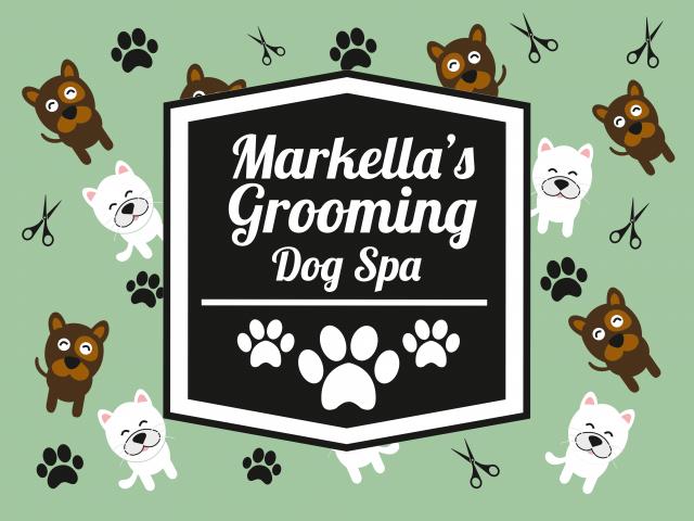 MARKELLAS GROOMING DOG SPA